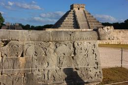 Chichen Itza , Aggie - December 2012