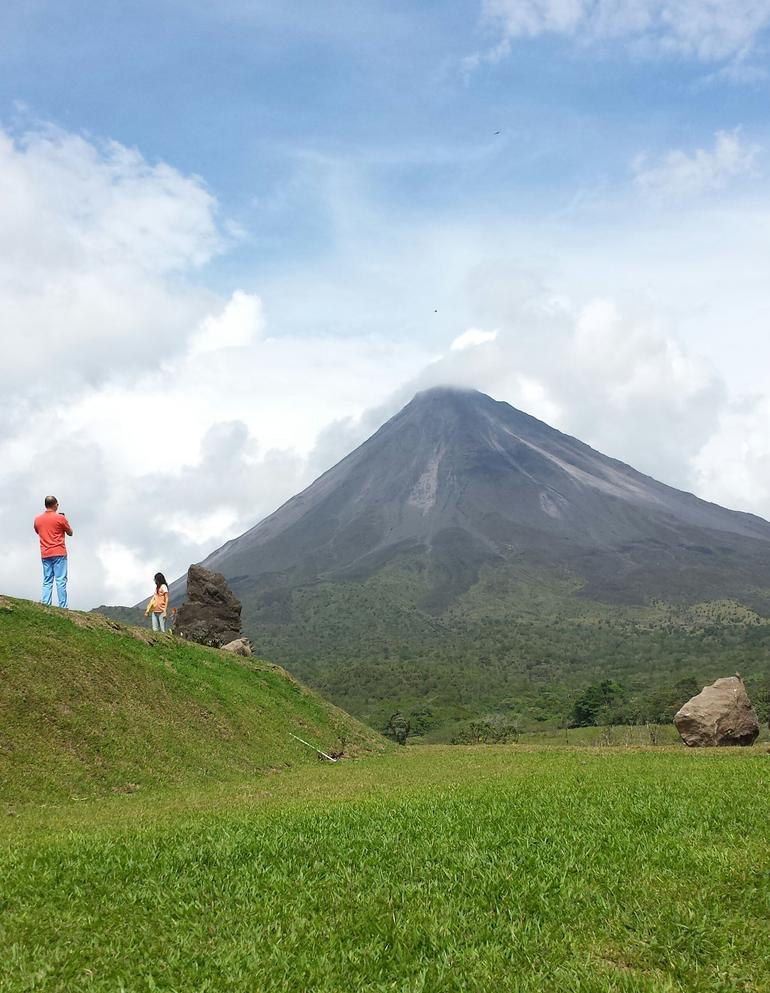 Arenal Volcano and Baldi Hot Springs Day Trip from San Jose photo 18