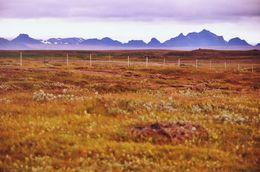 Beautiful scenery onf Iceland , RM - September 2015