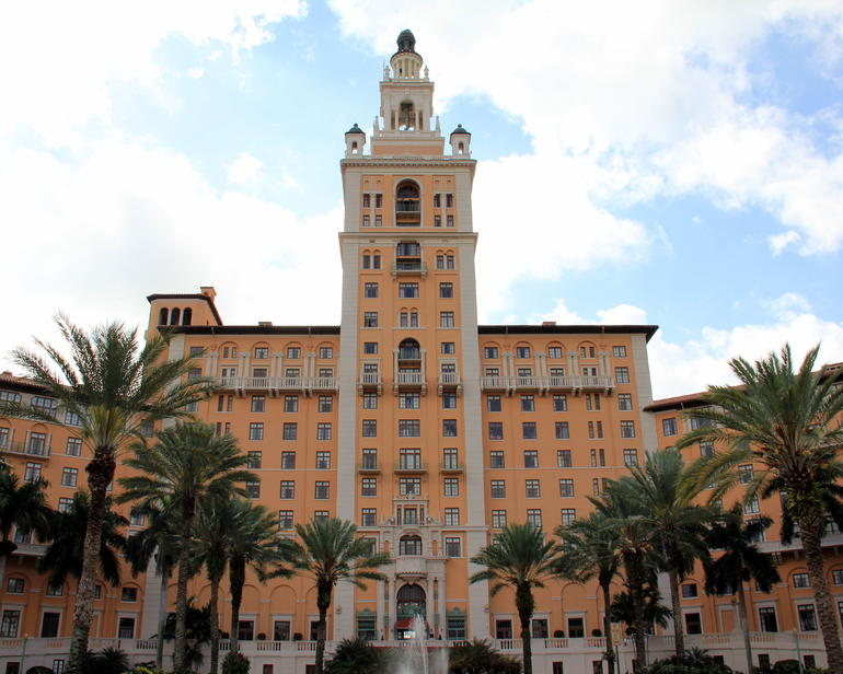 Biltmore Hotel - Orlando
