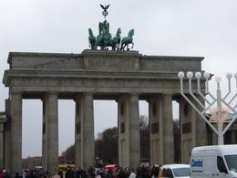 Brandenburger Tor , Andrea D - December 2013