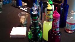 Interesting cocktails, Chris W - November 2011