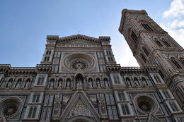 Florence Duomo , Deanne S - May 2016