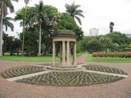 Botanical Garden - February 2010