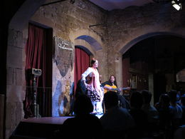 Great Flamenco dancing! , Melissa G - October 2015