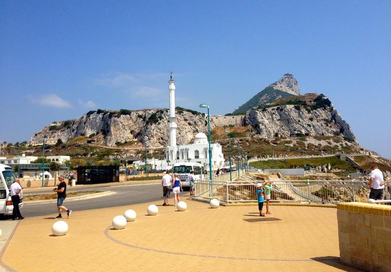Gibraltar - Malaga