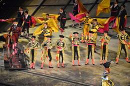 La Traviata 2 at L'Arena, Graham Walker - September 2011