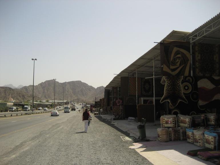Masafi Market - Dubai