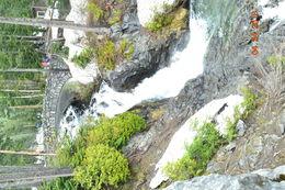 Breathtaking falls! , Leticia S - May 2016