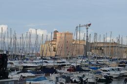 and The Garnison du Marseille , MDArrigo - December 2012