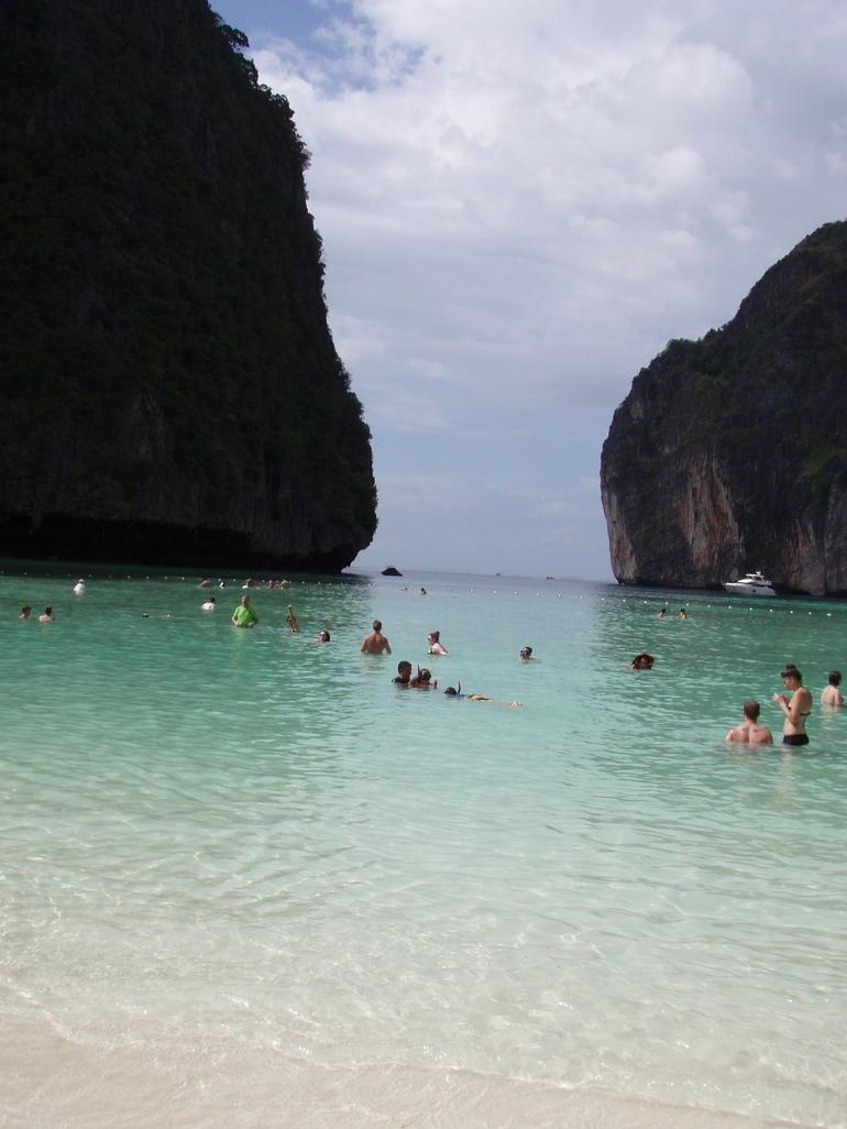 Phi Phi !! - Phuket