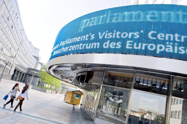 Pietro Naj-Oleari_Visitors_20110902_18.JPG - Brussels