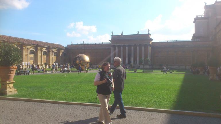 Rome October 2012 (58) - Rome