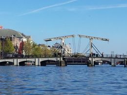 Den berømte bro , Christa A - May 2016