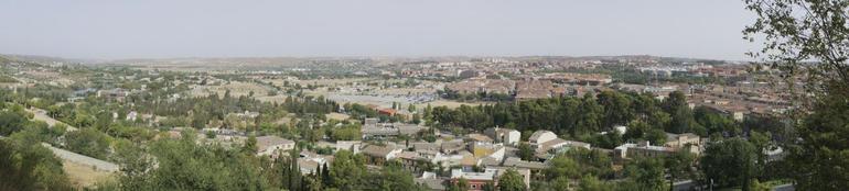 Toledo, Spain 2012-8 - Madrid