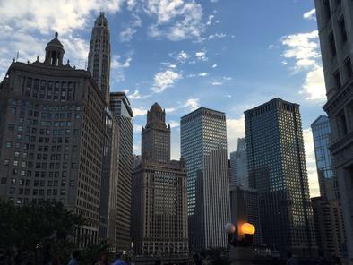 Chicago S Original Architecture Tour Reg Wendella Boats