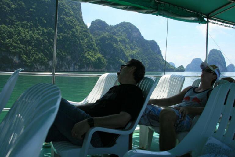 Way home... - Phuket