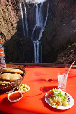 Lunch with a view , hiran.patel - January 2017