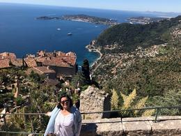Eze Village- a must see. , Cinthya S - May 2017
