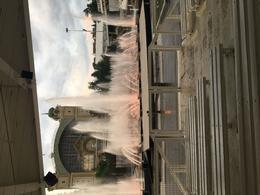 Krizik Fountain , Mirta L - June 2017
