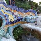 Evite las colas: Visita al Parque Güell y La Sagrada Familia en Barcelona, Barcelona, ESPAÑA