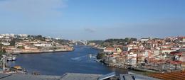 River Douro , pypenriana - October 2017