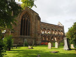 Augustine abbey. , Larry L - November 2017