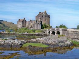 Eilean Donan Castle , Richard R - May 2012