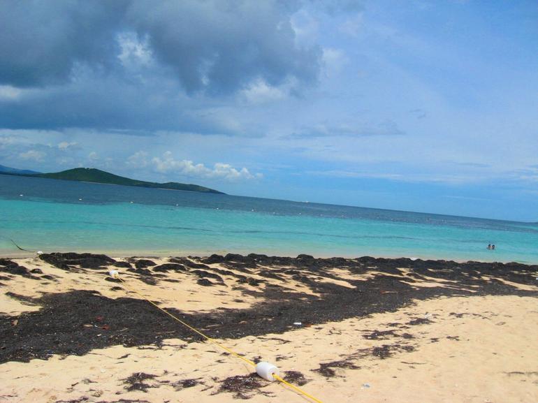 1st island San Juan - San Juan