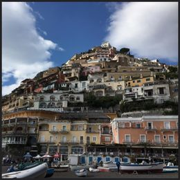 Amalfi Coast , ericamarie - October 2015