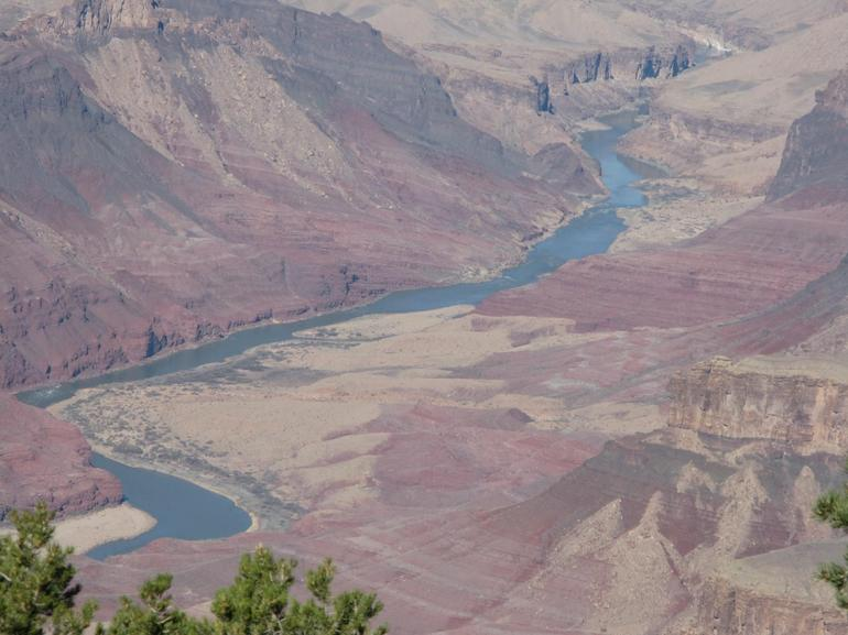 Colorado River - Phoenix