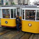 Excursión en autobús con paradas libres por la ciudad de Lisboa: billete de 48 horas, Lisboa, PORTUGAL