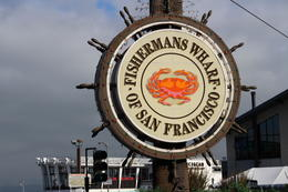 Loved Fishermans Wharf! , Megan C - December 2012