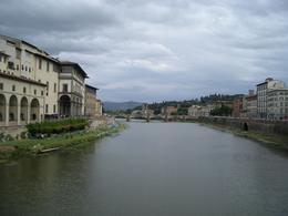 Arno River - October 2008