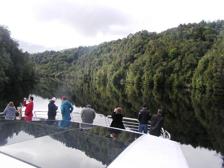 Gordon River - Tasmania