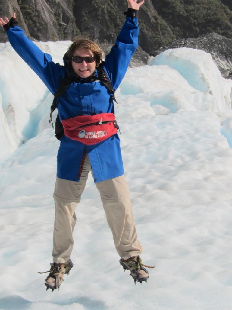 IMG_0357 - Franz Josef & Fox Glacier
