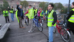 Pont des Arts , JanTulleby - May 2012
