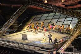 La Traviata at L'Arena, Graham Walker - September 2011