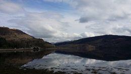 Photo of the lake , Jason S - July 2016