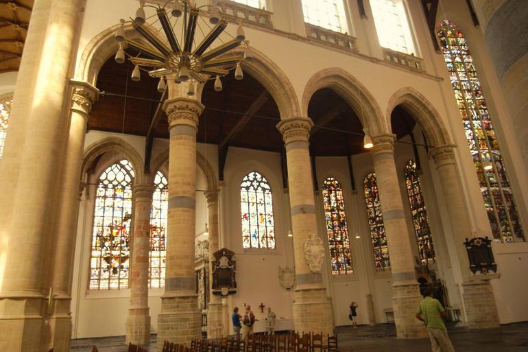 Oude Kerk, Amsterdam - Amsterdam
