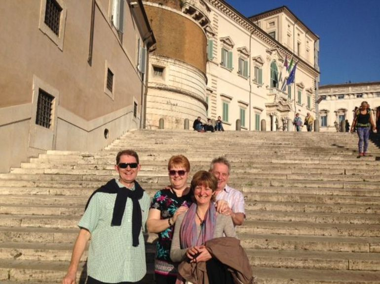 Private Vatican Museums Tour with Sistine Chapel & St. Peter's Basilica photo 19