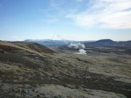 golden circle, Irene - June 2015