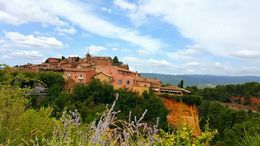 Roussillon Village , GLORY N - September 2015