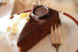 Sacher-torte , Risto S - October 2013