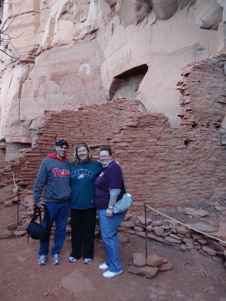 Vegas Trip 2012 634 - Sedona