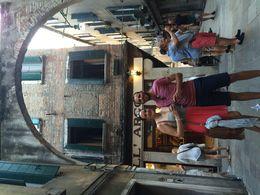 Wine tasting through Venice , Cerri D - August 2016