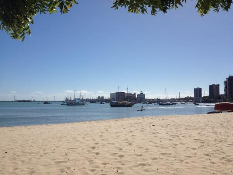 Water - Fortaleza