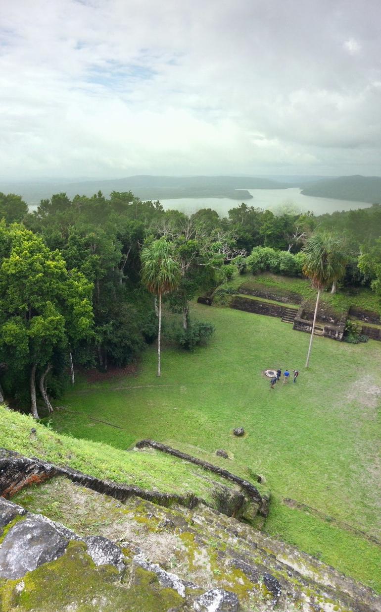 Yaxha - Antigua
