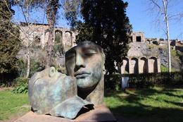 Entrance to Pompeii , JoeyJoJo - March 2017