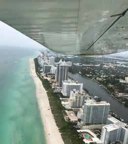Miami Beach, Miami Beach , Tomasz T - August 2017